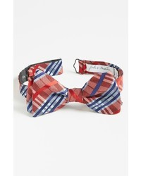 Silk bow tie medium 18263