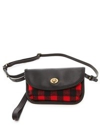 Pendleton The Portland Collection Convertible Belt Bag