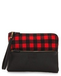 Pendleton The Portland Collection Wristlet Clutch