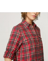Denim & Supply Ralph Lauren Denim Supply Ipswich Plaid Utility Shirt