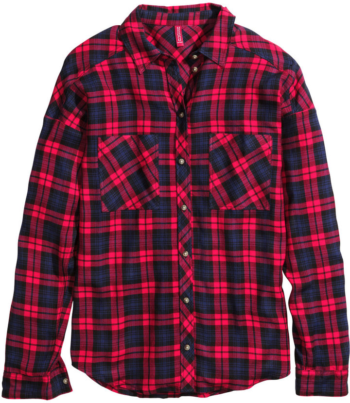 Red plaid shirt womens t shirts design concept Womens red tartan plaid shirt