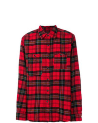 Engineered Garments Classic Plaid Shirt