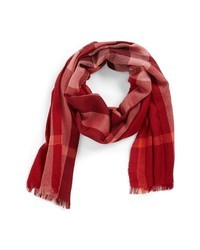 Check scarf medium 18148