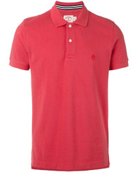 Brooks Brothers Classic Polo Shirt