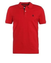 Selected Homme Shdaro Polo Polo Shirt True Red