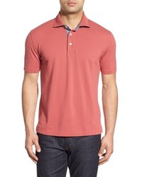 Brooks Brothers Slim Fit Cotton Polo