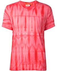 Comme des Garcons Comme Des Garons Tie Dye Print T Shirt