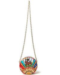 Glam shoulder bag medium 145565