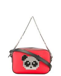 Les Petits Joueurs Panda Shoulder Bag