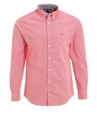 Square new york fit shirt red medium 4203267