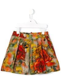 Morley Eve Rose Print Shorts