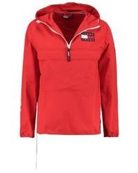 28833e5f861c Men s Red Jackets by Tommy Hilfiger   Men s Fashion