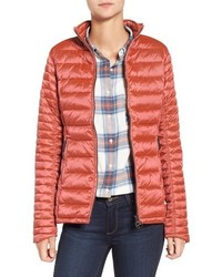 Barbour Clyde Baffle Quilt Puffer Jacket