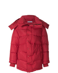 Balenciaga Padded Swing Coat
