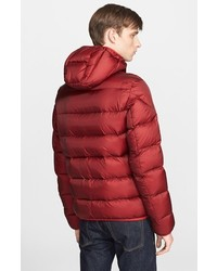 584e85a49 £1,012, Moncler Chauvon Quilted Down Jacket