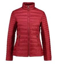 Iona light jacket garnett medium 3948679