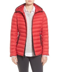 MICHAEL Michael Kors Michl Michl Kors Hooded Down Jacket