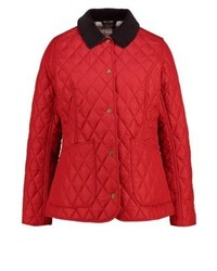 Spring annandale light jacket red medium 3948967