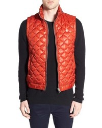 G Star G Star Raw Meefic Quilted Vest