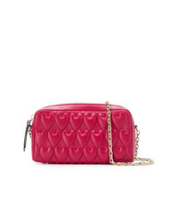 RED Valentino Red Logo Bag