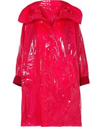 Moncler Astrophy Pvc Raincoat