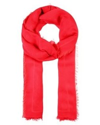 Scarf bright red medium 4138854