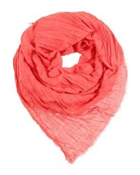 Scarf red medium 4139308