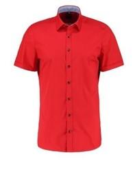 Body fit shirt rot medium 4163219