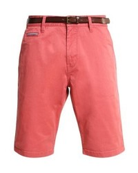 Jim shorts normal red medium 4159495