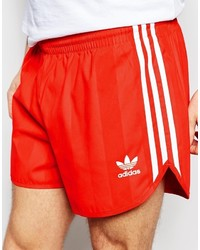 adidas originals vintage shorts