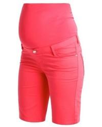 Esprit Shorts Festive Red