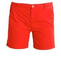 Shorts orange red medium 3934480