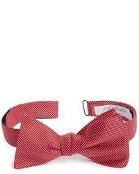 John w nordstrom dot silk bow tie medium 589572