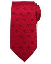 Cufflinks Inc. Cufflinks Inc Darth Vader Silk Tie