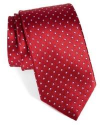 Robert Talbott Dot Silk Tie