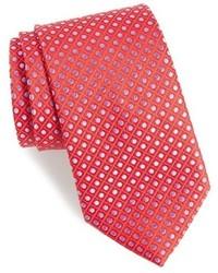 Nordstrom Shop Boardwalk Dot Silk Tie