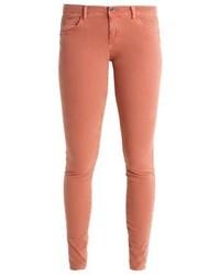 Trousers brique medium 3904516