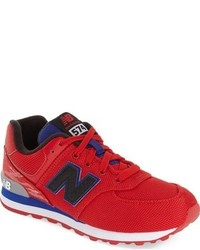 New Balance 574 Summer Waves Sneaker