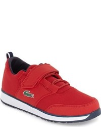 Lacoste Boys Light Sneaker