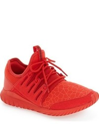 adidas Boys Tubular Radial Sneaker
