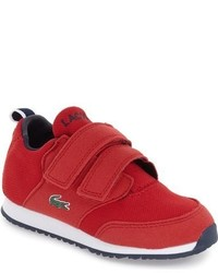Lacoste Infant Boys Light Sneaker