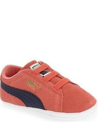 Puma Toddler Crib Sneaker