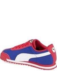 Puma Toddler Roma Basic Sneaker