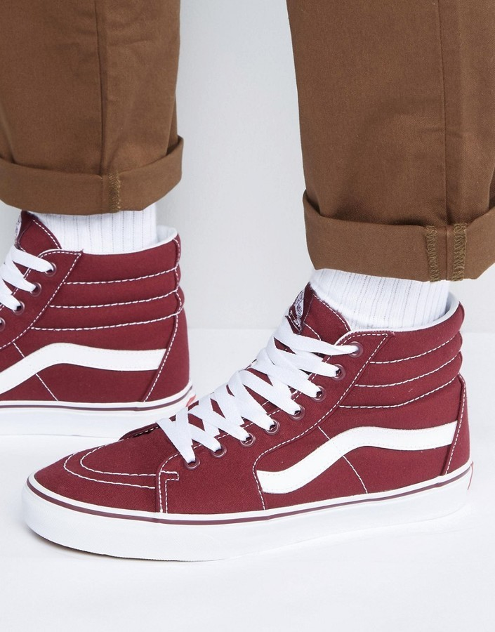 Buy \u003e maroon red vans Limit discounts