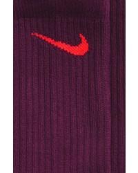 Nike Boys Elite Basketball Crew Socks