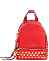 MICHAEL Michael Kors Michl Michl Kors Rhea Studded Backpack