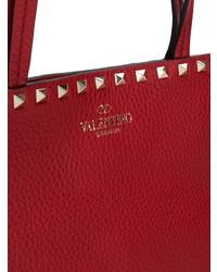 Valentino Garavani Rockstud Tote Bag