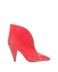 Isabel Marant Archee Boots