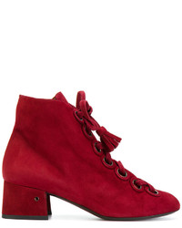 Pilly kid ankle boots medium 5317909