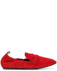 Elasticated loafers medium 4155450
